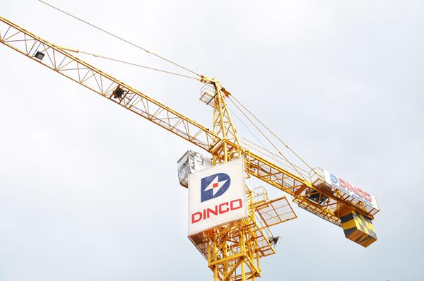 DINCO - JOURNEY TO CONQUER CHALLENGES