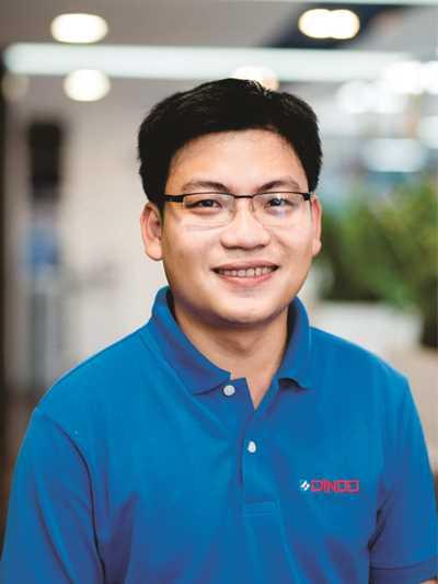 TRAN THANH QUANG